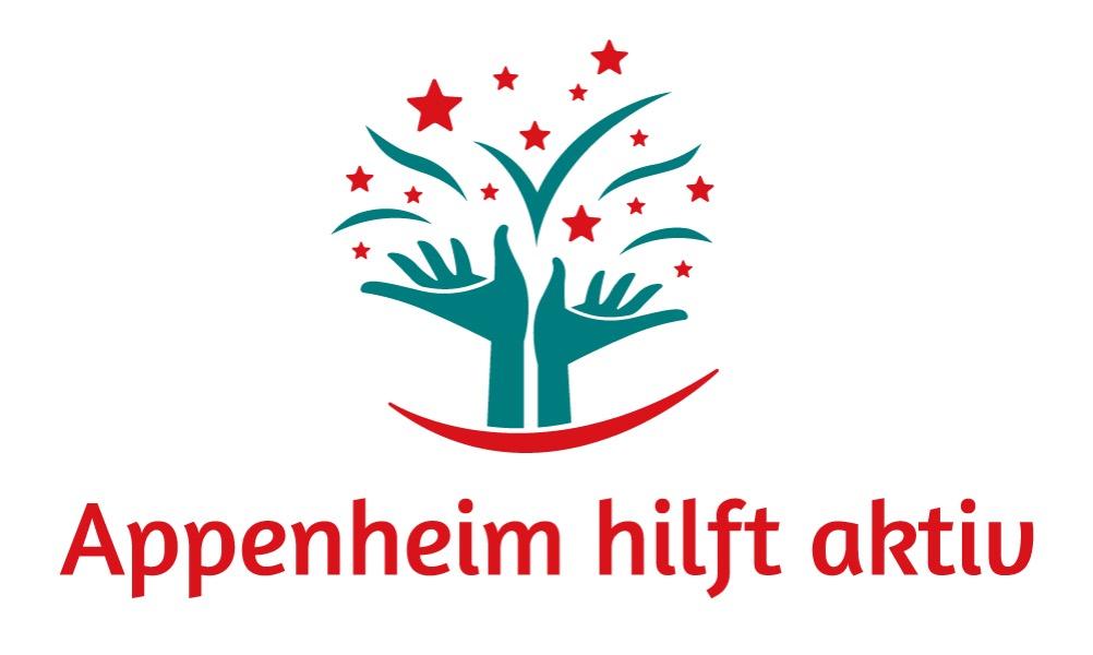 Appenheim hilft aktiv Logo