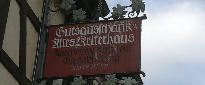 Weingut Lich